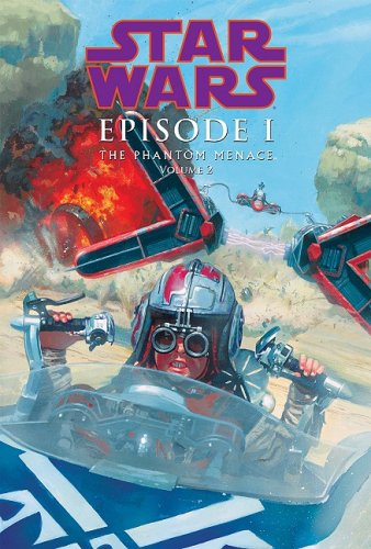 Episode I the Phantom Menace 2