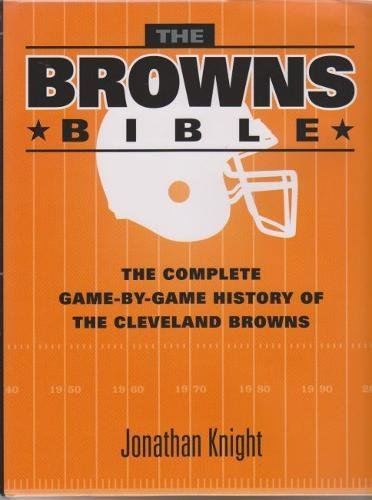 The Browns Bible