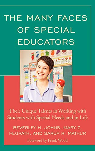 The Many Faces of Special Educators