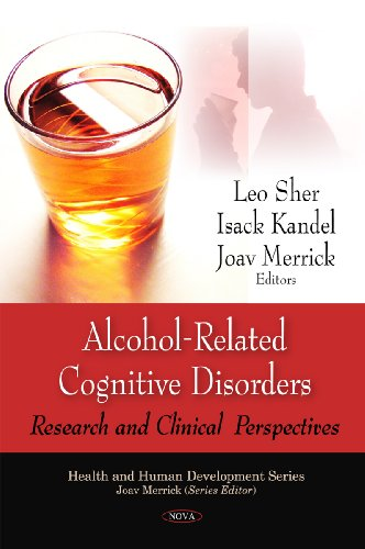 Alcohol-Related Cognitive Disorders