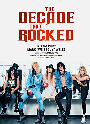 Decade That Rocked