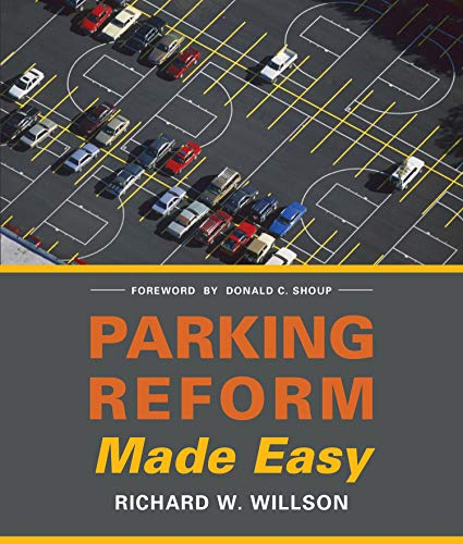 Parking Reform Made Easy
