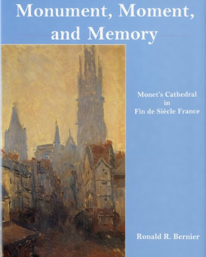 Monument, Moment, and Memory