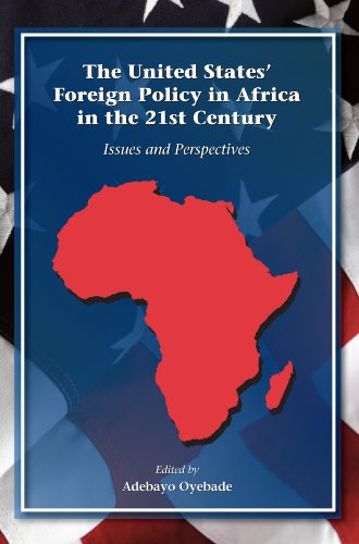 The United States' Foreign Policy in Africa in the 21st Century