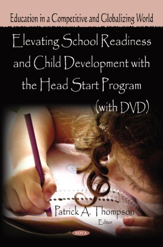 Elevating School Readiness & Child Development with the Head Start Program