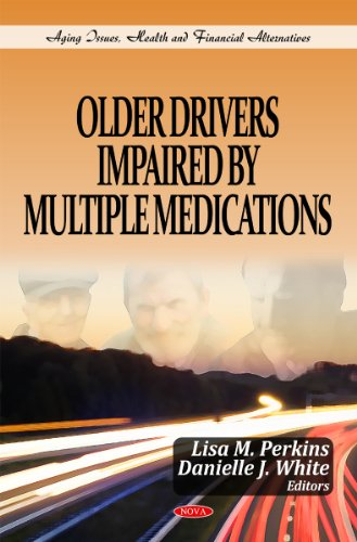 Older Drivers Impaired by Multiple Medications