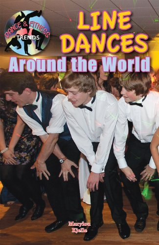 Line Dances Around the World