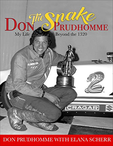 Don The Snake Prudhomme: