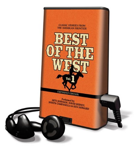 Best of the West, Volume 1