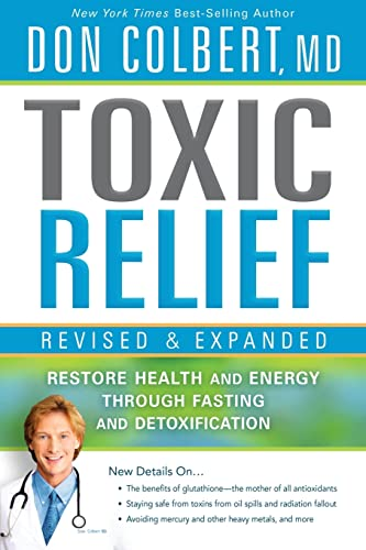 Toxic Relief, Revised And Expanded