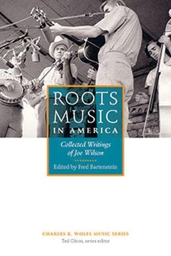 Roots Music in America