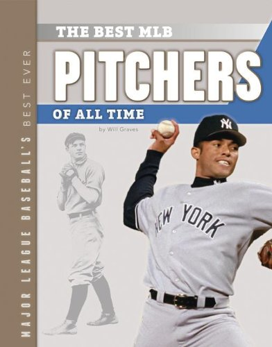 Best MLB Pitchers of All Time