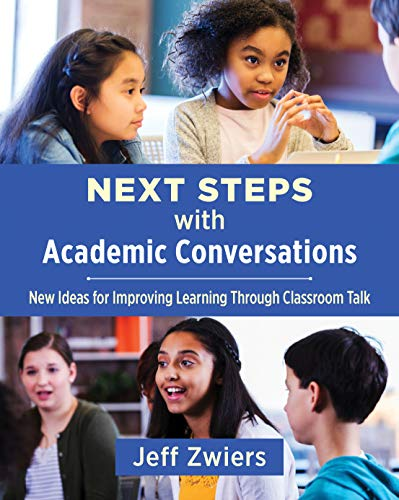 Next Steps with Academic Conversations