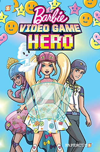 Barbie Video Game Hero #1