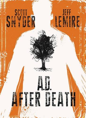 AD After Death