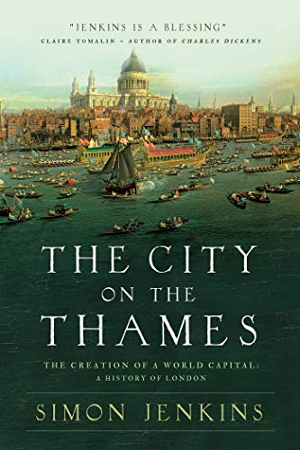 The City on the Thames