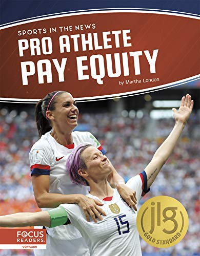 Sports in the News: Pro Athlete Pay Equity