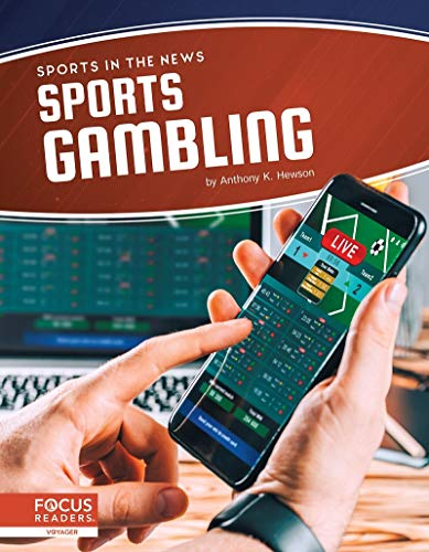 Sports in the News: Sports Gambling