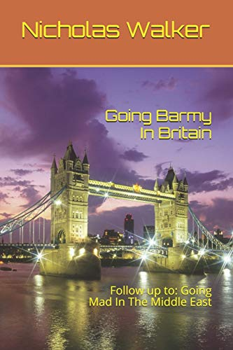 Going Barmy In Britain