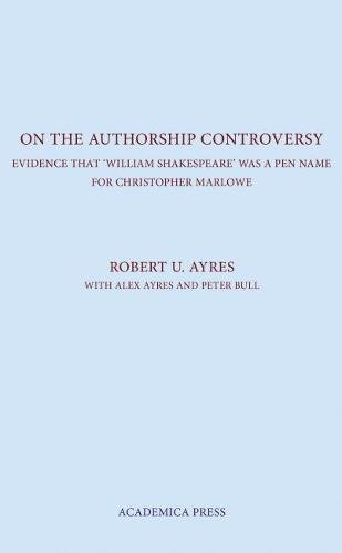 On the Authorship Controversy