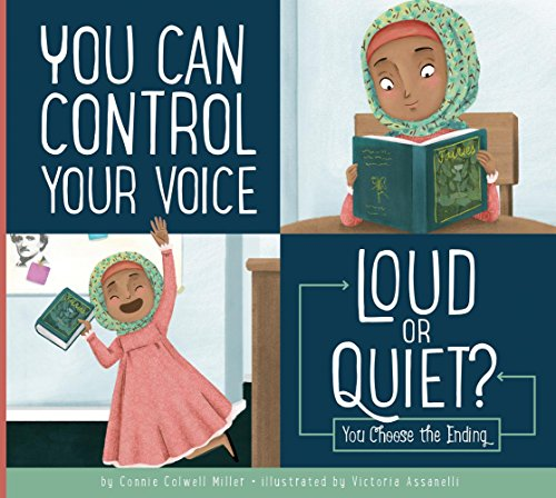 You Can Control Your Voice