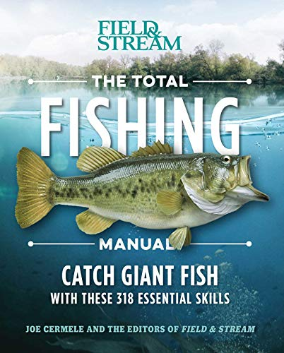 The Total Fishing Manual (Paperback Edition)