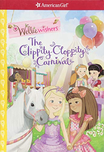 The Clippity-Cloppity Carnival