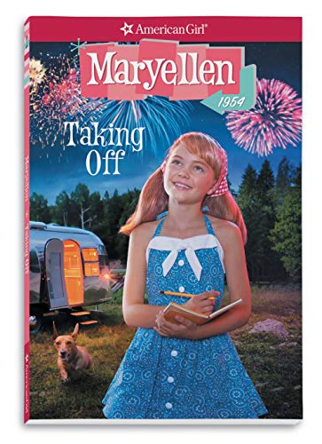 Maryellen: Taking Off