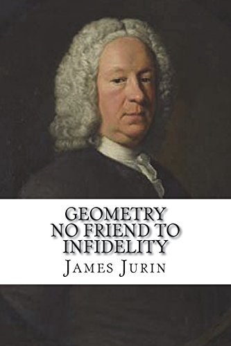 Geometry no friend to infidelity