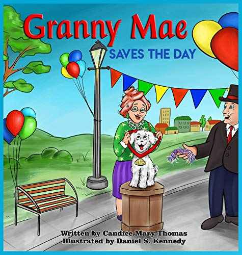 Granny Mae Saves the Day