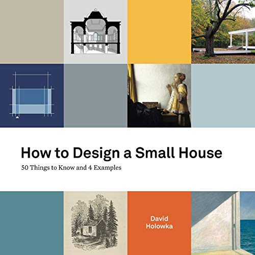 How to Design a Small House