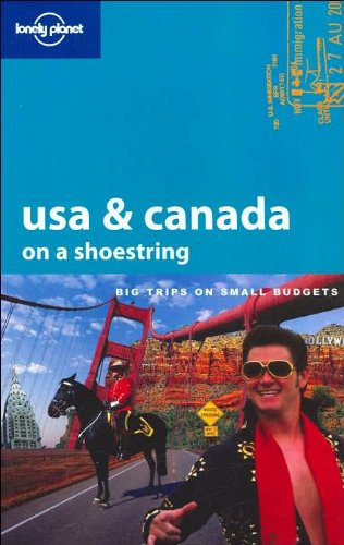 USA and Canada on a Shoestring