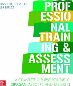 Professional Training and Assessment