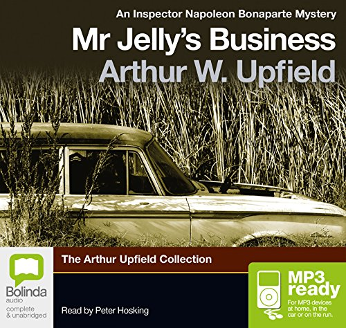 Mr Jelly's Business