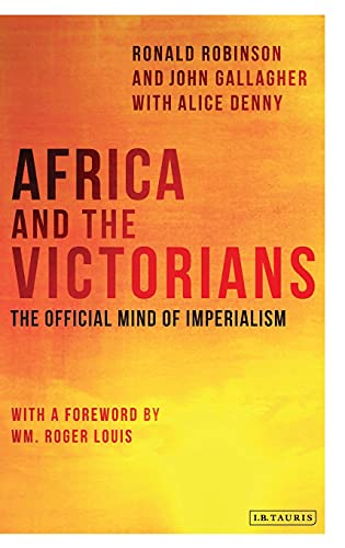 Africa and the Victorians