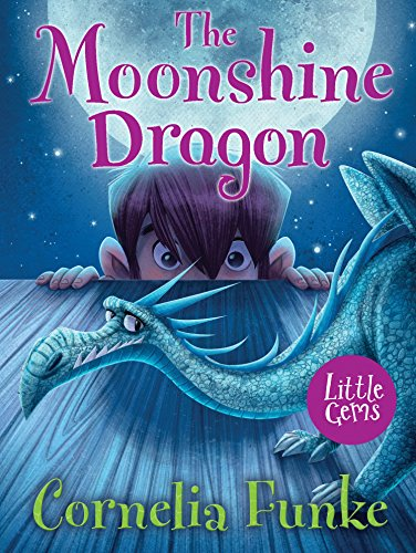 The Moonshine Dragon