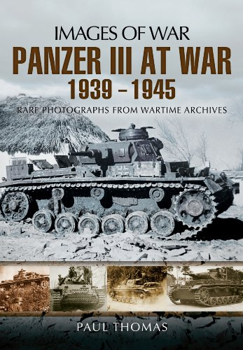 Panzer III at War 1939 - 1945