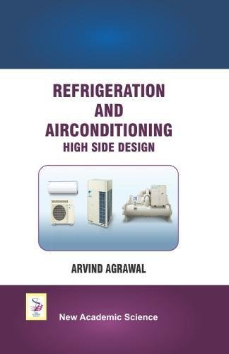 Refrigeration and Airconditioning High Side Design