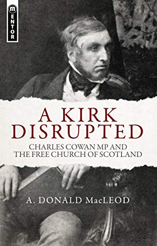 A Kirk Disrupted