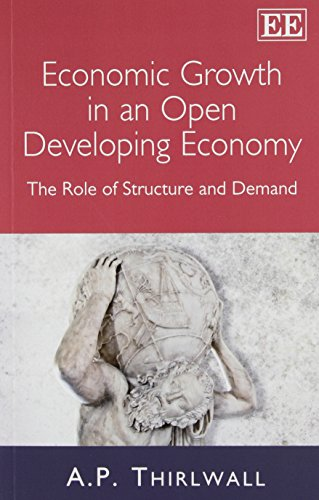 Economic Growth in an Open Developing Economy