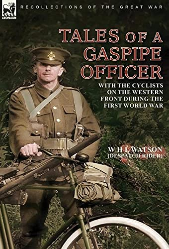 Tales of a Gaspipe Officer