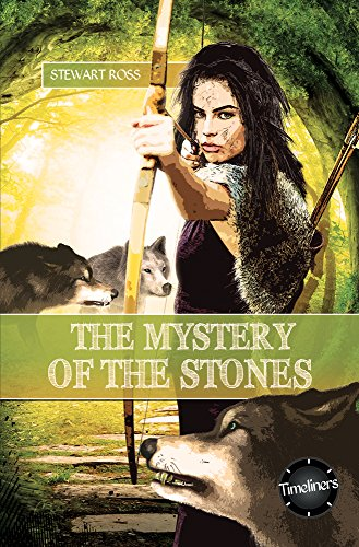 Timeliners: The Mystery of the Stones