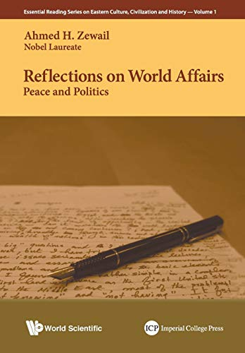 Reflections On World Affairs: Peace And Politics