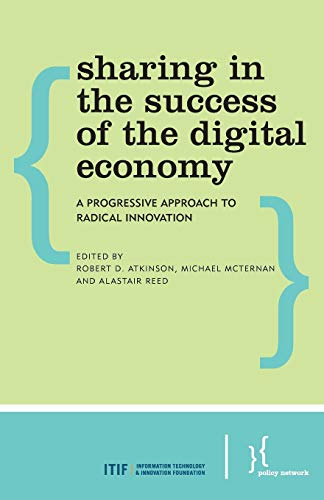 Sharing in the Success of the Digital Economy