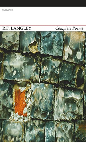 Complete Poems: R. F. Langley