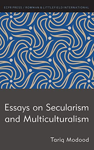 Essays on Secularism and Multiculturalism