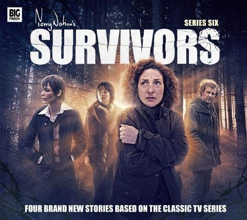Survivors: Series 6: No. 6
