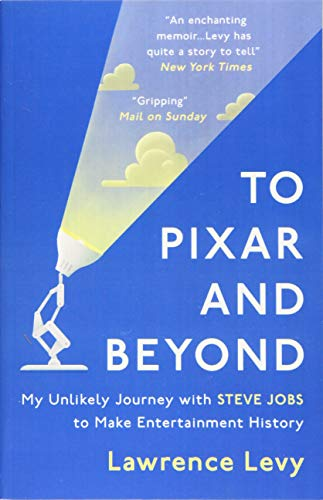 To Pixar and Beyond