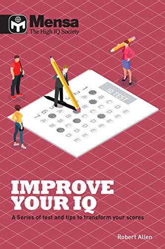 Mensa - How to Excel at IQ Tests