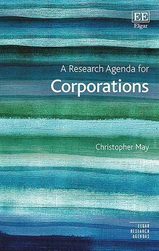 A Research Agenda for Corporations